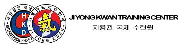 JI YONG KWAN TRAINING CENTER
