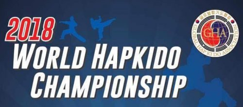 2018 World Hapkido Championship